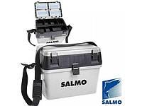 Зимний рыболовный ящик Salmo  низкий (2070)