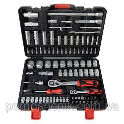 Профессиональный набор инструментов HAISSER (94 ед)