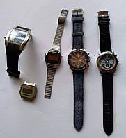 Часы наручные 5 штук