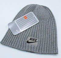 Шапка Nike для взрослых и подростков шапки найк унисекс, фото 1