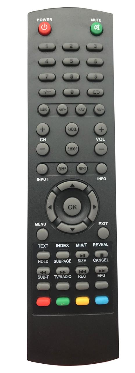 Пульт для TELEFUNKEN TF-LED28S48T2