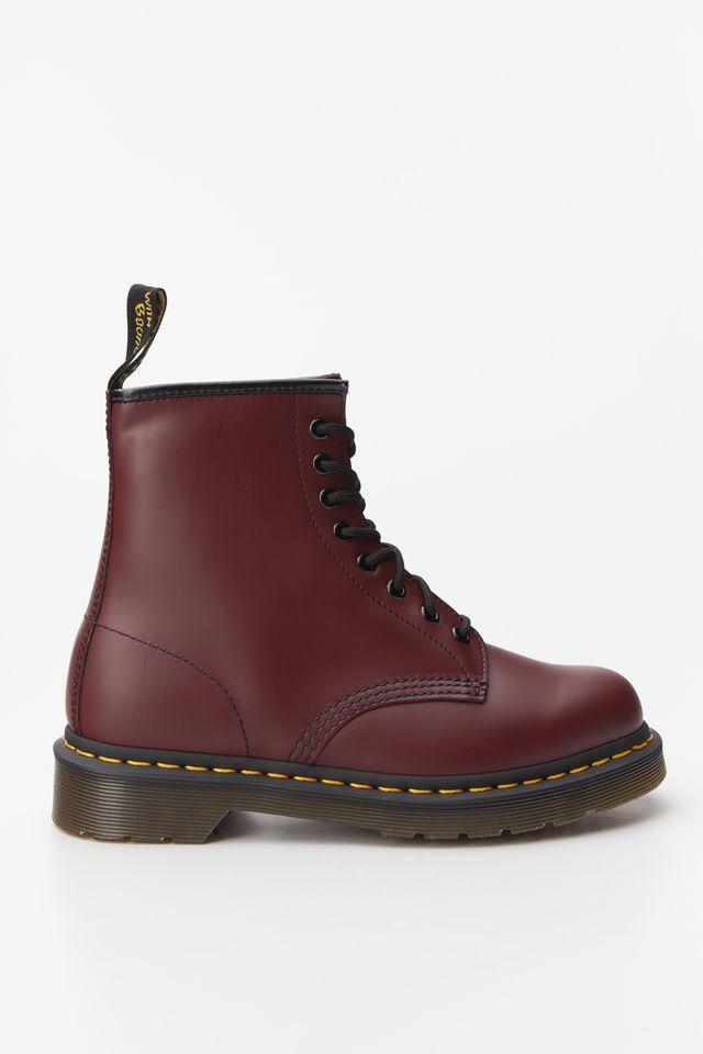 Оригинальные ботинки DR. MARTENS 1460 CHERRY DM10072600