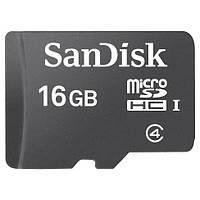 Флешка SANDISK SD 16GB