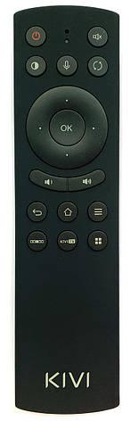 Оригинальный пульт для телевизора Kivi 50UR50GU KT-1818, фото 2