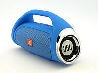 Портативная колонка UBL Boombox mini Blue