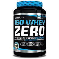 Протеин Iso Whey Zero BioTech  908 гр.