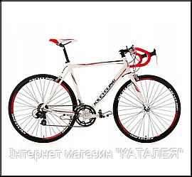 """Велосипед шосейний професійний Cycling Euphoria 333B. рама 24"""""""