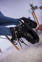 Женские Moon Boot луноходы IT TS Black, фото 3