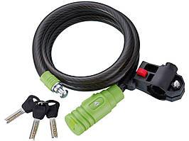 Трос противоугонный Merida Spiral Cable Lock (90 см)