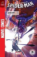 Spider-Man # 6. Журнал коміксів для молоді