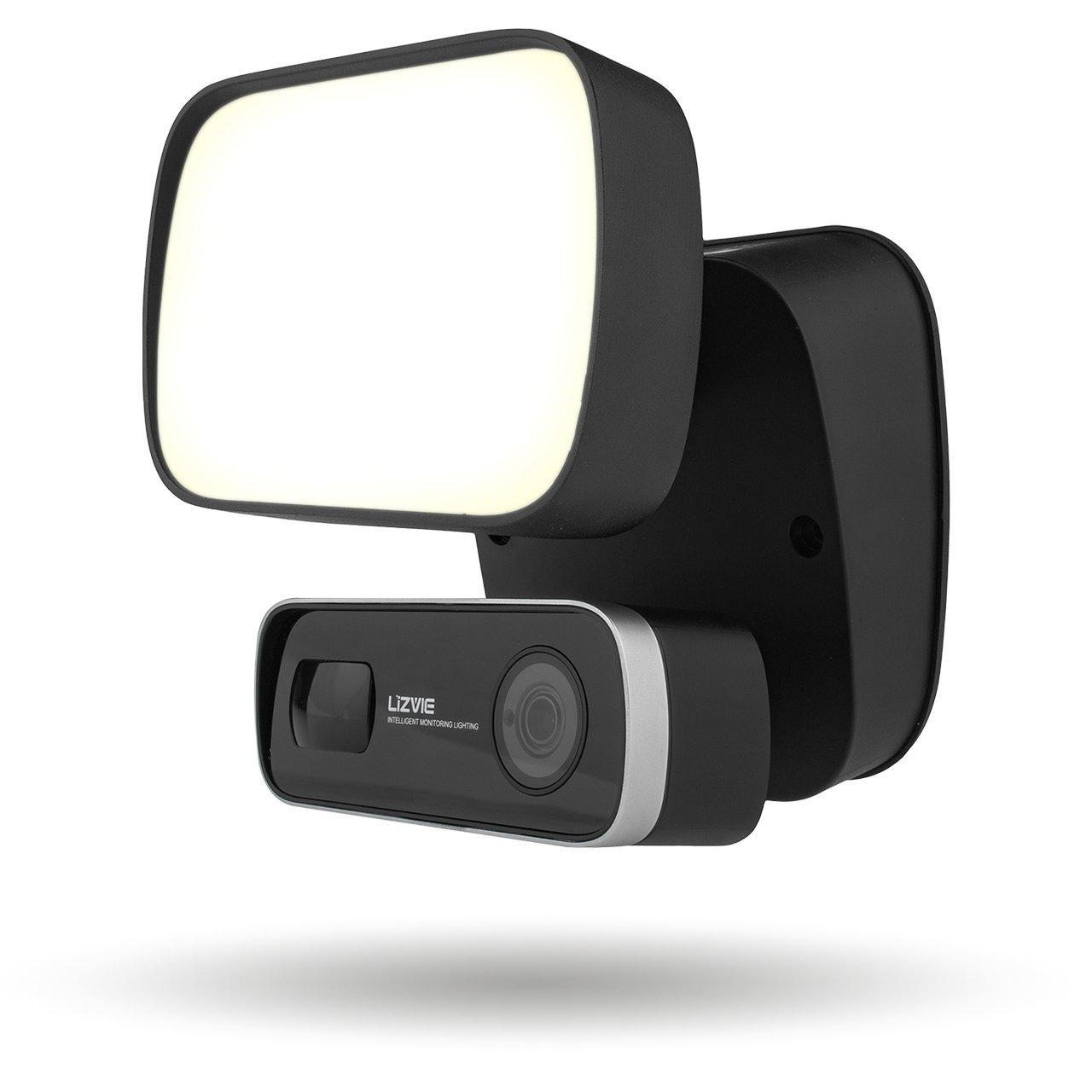 IP видеокамера Wi-Fi с прожектором Green Vision GV-094-GM-DIG20-20