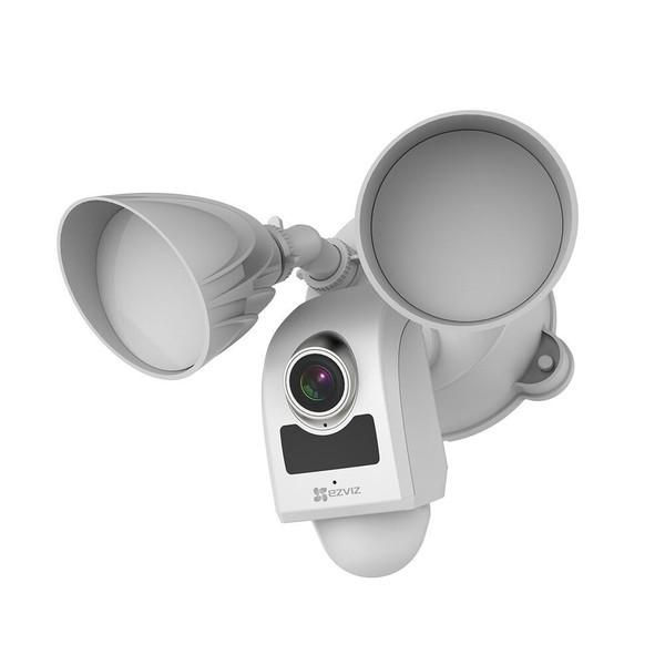 2МП облачная Ezviz камера с умной подсветкой CS-LC1 (A0-1B2WPFRL)