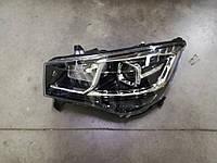 Фара передняя левая чери Тигго 2, Chery Tiggo 2, j69-4421010, фото 1