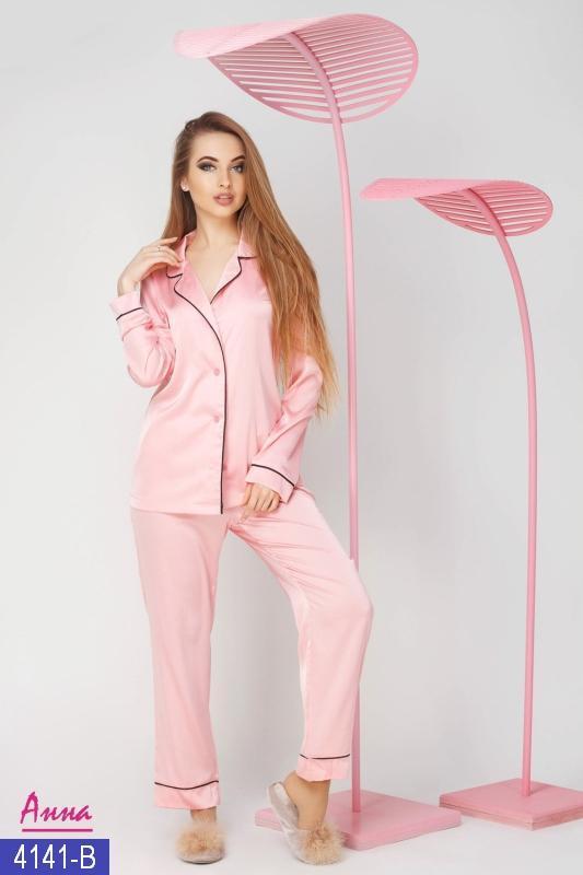 Пижама 4141-B
