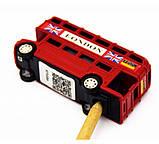 Точилка для олівців Автобус, фото 2