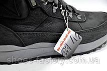 Зимові черевики Shark 2020, на хутрі Black\Gray, фото 2