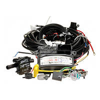 Электроника STAG Q-Box Basic на 4 цилиндра