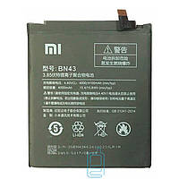 Аккумулятор Xiaomi BN43 4100 mAh для Redmi Note 4X AAAA/Original тех.пакет