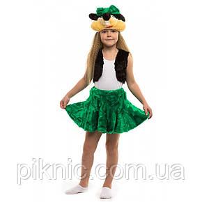 Детский карнавальный костюм Микки Маус для девочек 3-6 лет 344, фото 2