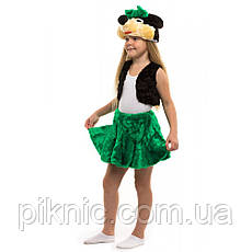 Детский костюм Минни Маус 3-6 лет. Новогодний карнавальный костюм для девочек, фото 3