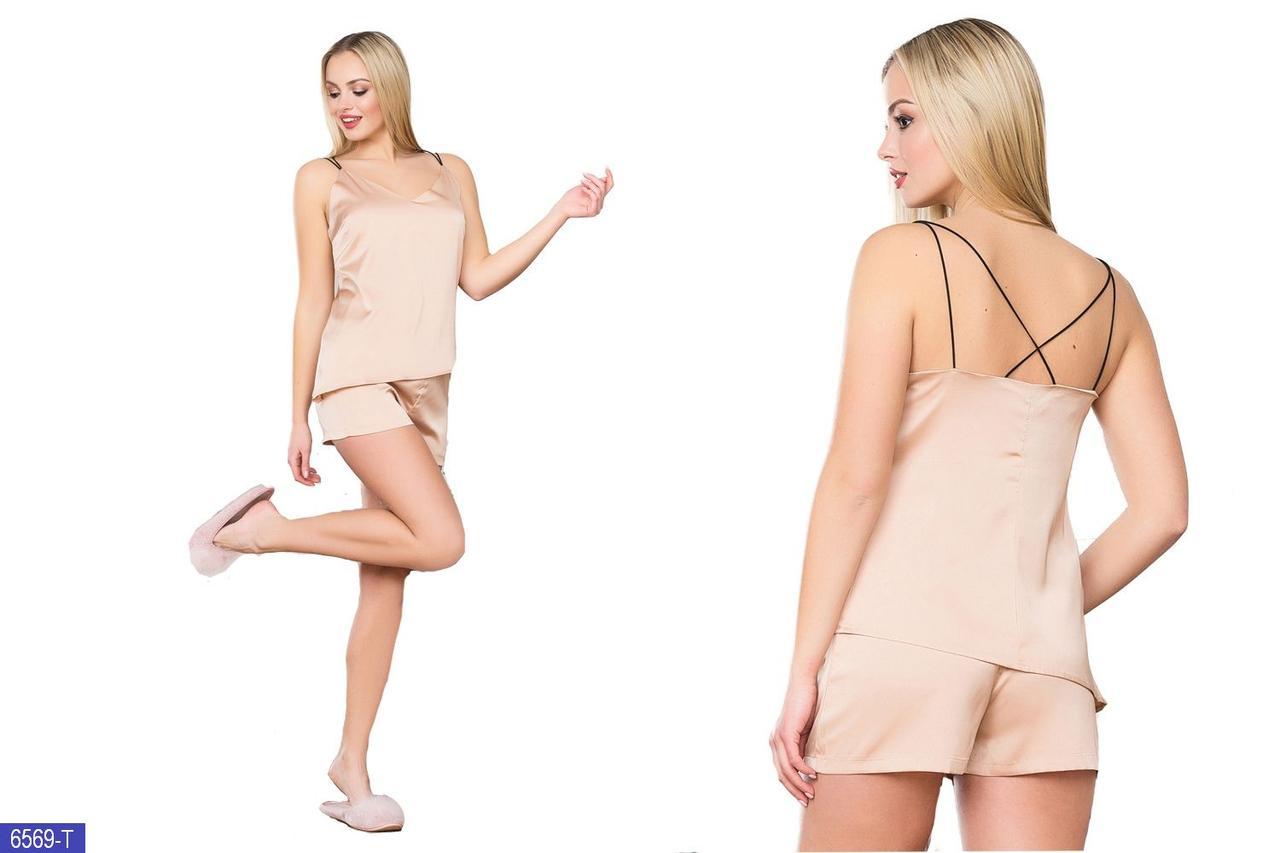 Пижама 6569-T