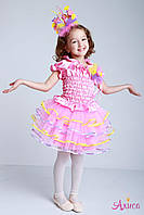 Карнавальный костюм Конфетка для девочки, фото 1