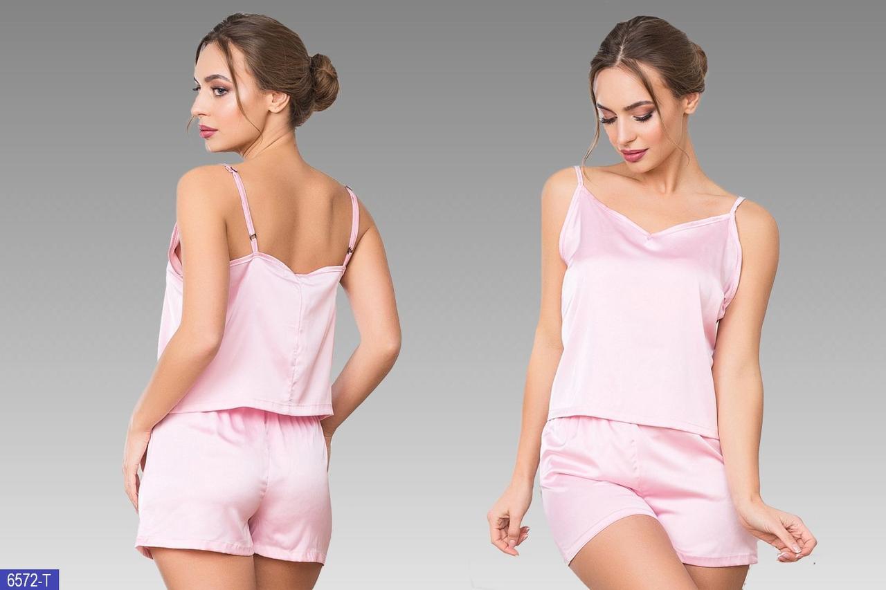 Пижама 6572-T