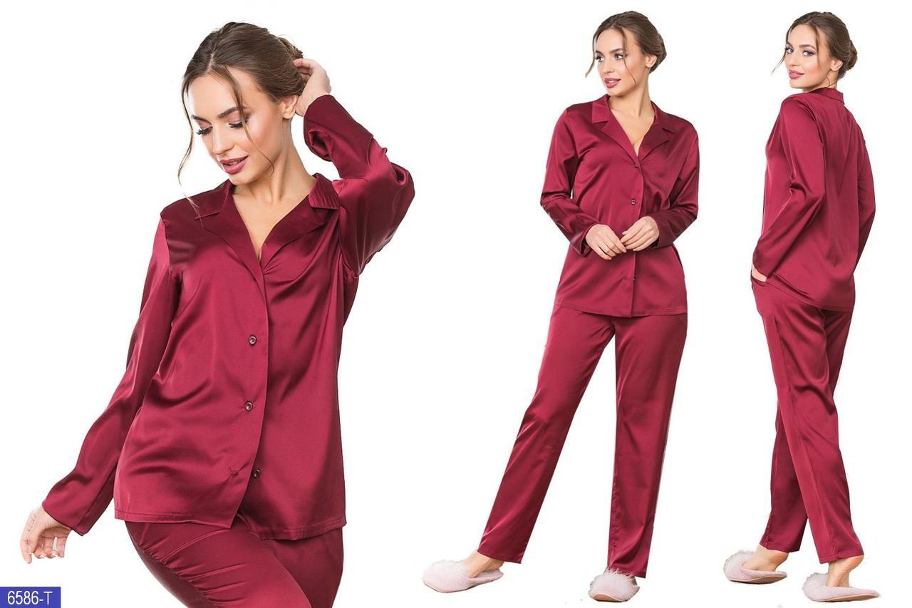 Пижама 6586-T
