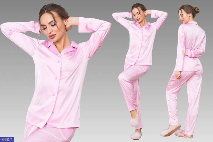 Пижама 6590-T, фото 2