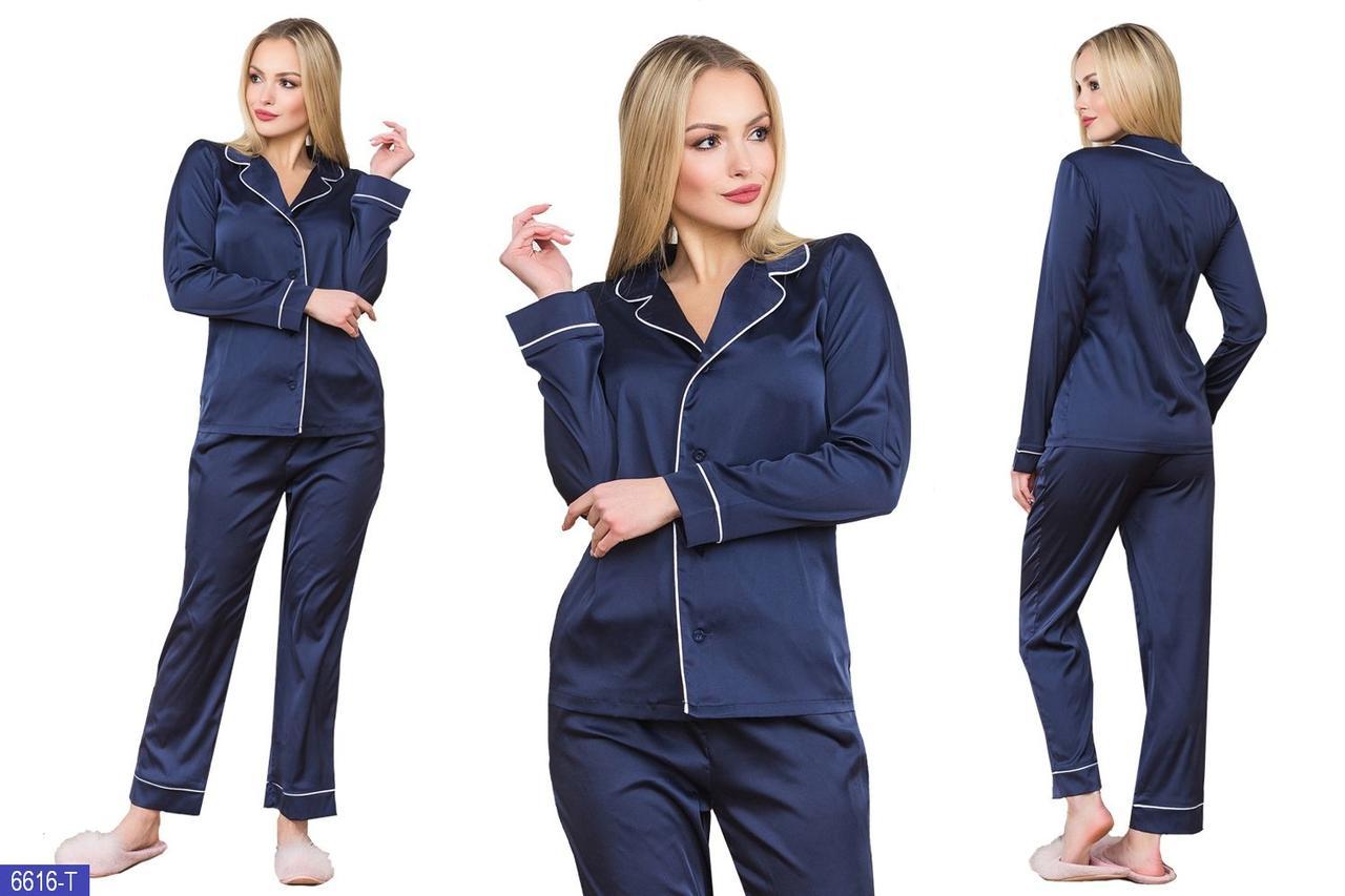 Пижама 6616-T