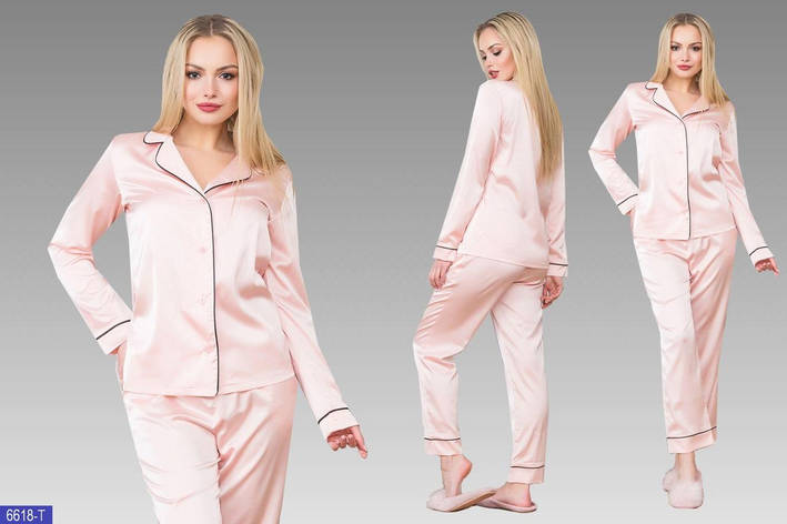 Пижама 6618-T, фото 2
