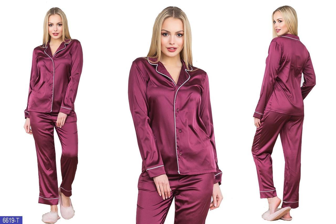 Пижама 6619-T