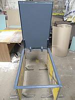 Напольный люк под плитку 700*1000 мм Вest Lift -Утепленный / люк в погреб/ люк в подвал