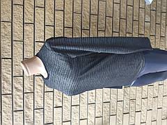 Батник, кофта унисекс брендовая коттоновая стрейчевая PUPICON, Турция, фото 2
