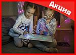 Набор для рисования в темноте Волшебный луч-(Детский интерактивный), фото 8