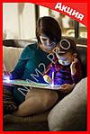 Набор для рисования в темноте Волшебный луч-(Детский интерактивный), фото 9