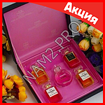 Набор парфюма Chanel из 5 ароматов, фото 2