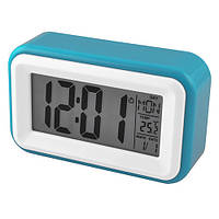 Часы электронные настольные Atima AT-608 с температурой