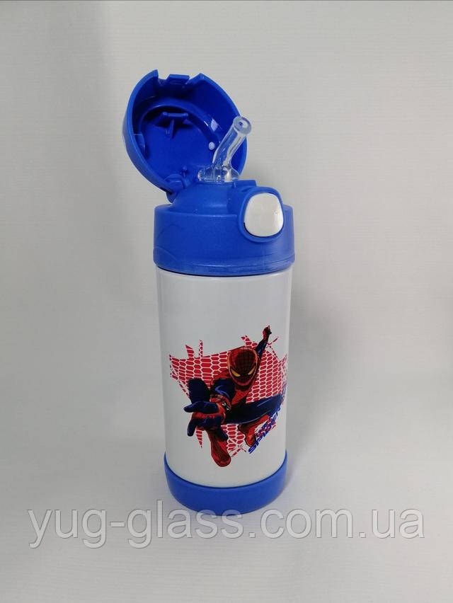 Бутылка детская термос 350 мл