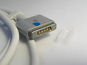 Кабель DC с разъемом T-type для Apple MagSafe 2  60W, фото 2