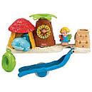 Игрушка для игры с водой Спасательная команда Little People Fisher Price, фото 8