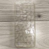 Чехол Prism TPU для Xiaomi Redmi Note 8 clear