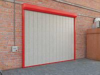 Шторы противопожарные DoorHan с классом огнестойкости E120 I60, фото 1