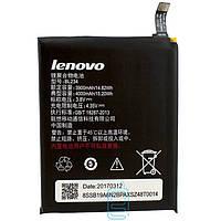 Аккумулятор Lenovo BL234 4000 mAh P70A, A5000, P90 AAAA/Original тех.пакет