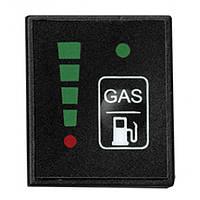 Переключатель газ/бензин LED-200 GoFast для систем впрыска STAG