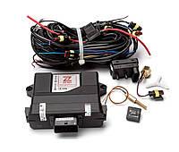 Электроника Zenit PRO на 4 цилиндра