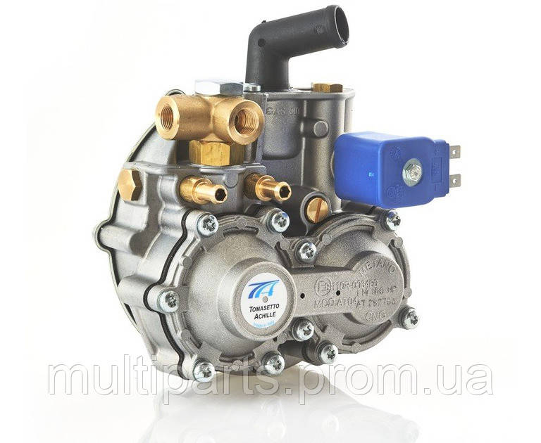 Редуктор Tomasetto AT04 (метан) до 100 л.с.