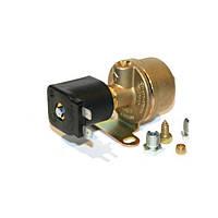 Электромагнитный клапан газа Tomasetto вх. вых. 6 мм