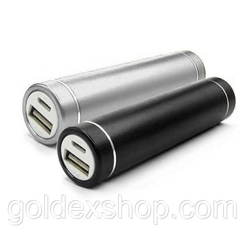 Бокс для аккумуляторов Power Box (1х18650) металл, USB(1A) -149