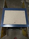 Напольный люк под линолеум 600*700 мм Вest Lift  / люк в погреб/ люк в подвал, фото 8